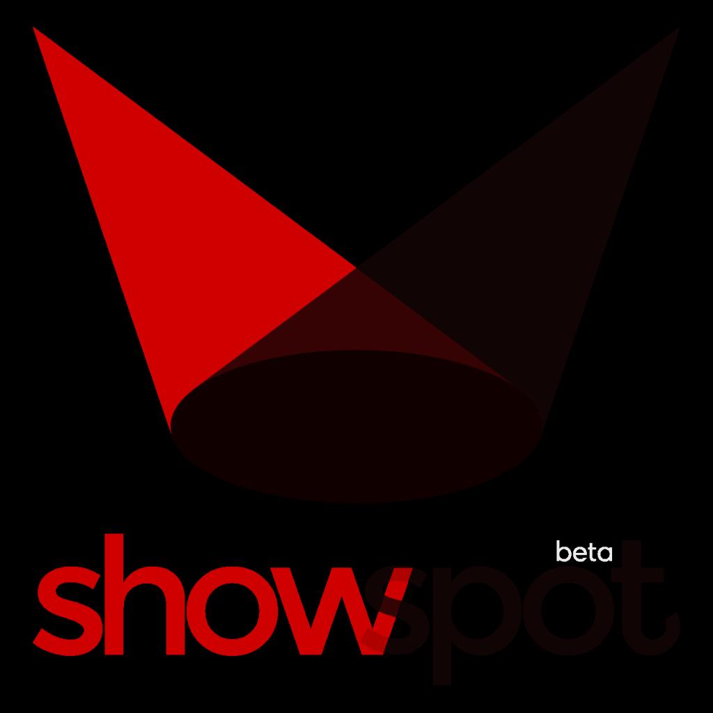 ShowSpot Logotype - Single -square-use