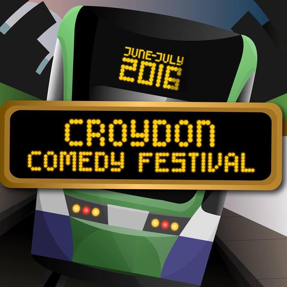 croydon comedy